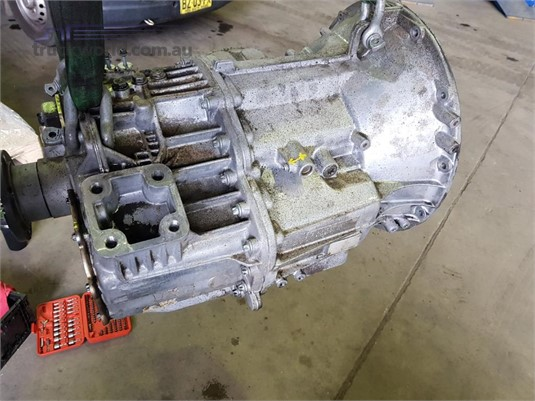0 Gearboxes other - Parts & Accessories for Sale