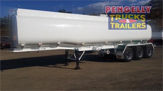 2018 Stonestar Tanker Trailer Pengelly Truck & Trailer Sales & Service - Trailers for Sale
