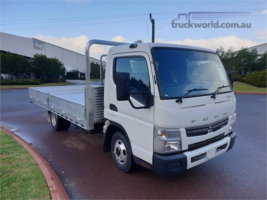 2014 Fuso Canter 515 Wide Trucks for Sale