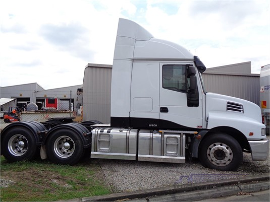 2011 Iveco Powerstar 7200 - Trucks for Sale