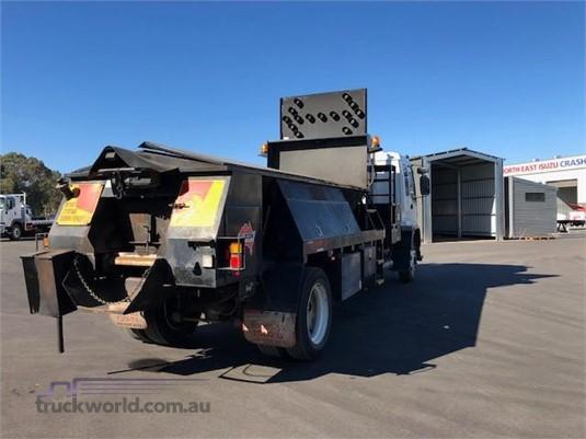 2007 Isuzu FSR 700 - Truckworld.com.au - Trucks for Sale