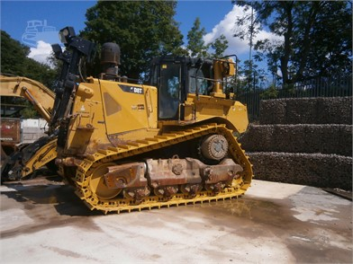 CATERPILLAR D8 For Sale - 862 Listings | MachineryTrader co