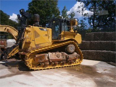 CATERPILLAR D8 For Sale - 865 Listings | MachineryTrader co