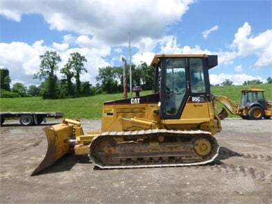 CATERPILLAR D5C XL For Sale - 4 Listings | MachineryTrader