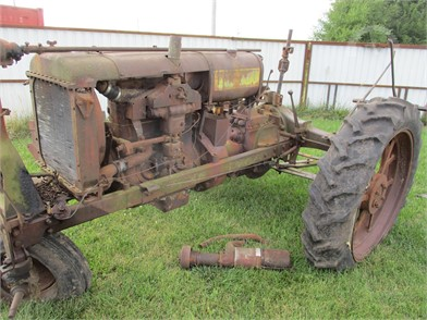 INTERNATIONAL Less Than 40 HP Tractors Online Auctions - 23