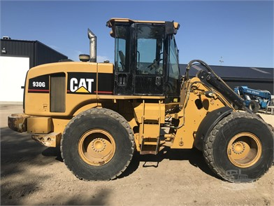 CATERPILLAR 930G For Sale - 40 Listings | MachineryTrader
