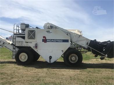 Asphalt / Pavers / Concrete Equipment For Sale In Farley