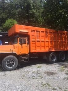 MACK DM800 Heavy Duty Trucks For Sale - 8 Listings
