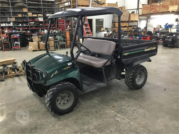 LAND PRIDE Utility Vehicles For Sale - 4 Listings