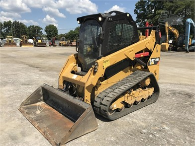 CATERPILLAR Skid Steers For Sale In Virginia - 83 Listings