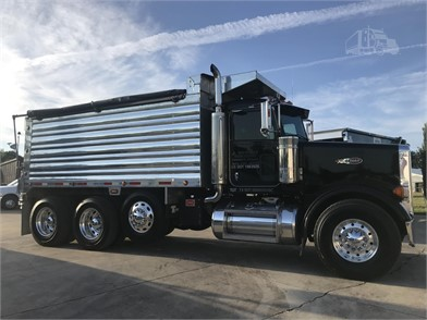 PETERBILT Dump Trucks For Sale In Texas - 50 Listings