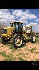 Sprayers For Sale In Oklahoma - 90 Listings | TractorHouse