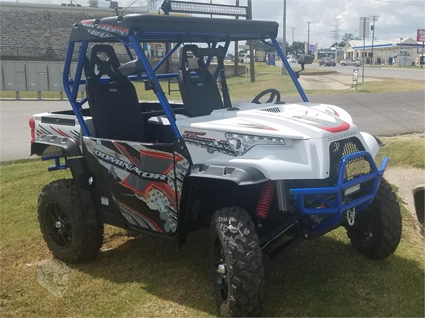 ODES Utility Vehicles For Sale - 20 Listings