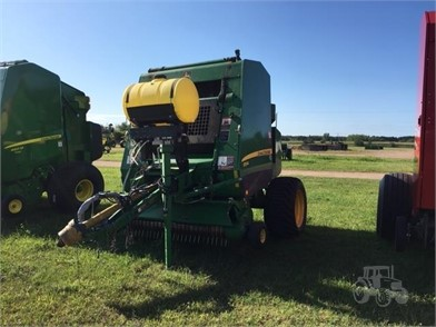 Round Balers For Sale - 300 Listings   TractorHouse com