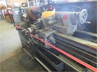 Acra - Turn Lathe with Assorted Tools