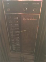 CURTIS MATHES CONSOLE TV SST SOLID STATE