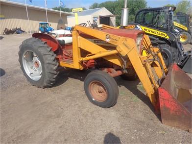 INTERNATIONAL 504 For Sale - 9 Listings | TractorHouse com