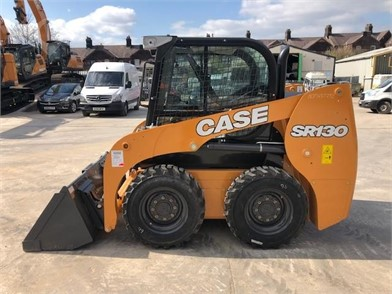 Used CASE Skid Steers for sale in the United Kingdom - 13