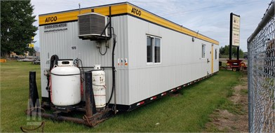 ATCO Trailers For Sale - 2 Listings | MarketBook ca - Page 1