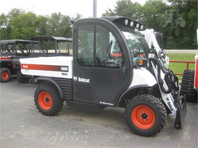 BOBCAT TOOLCAT 5600 For Sale - 135 Listings | TractorHouse
