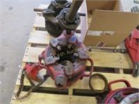 Machinery & Equipment from Proxy Chem IIC
