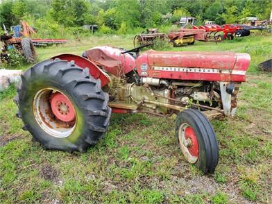 MASSEY-FERGUSON Farm Equipment For Sale - 5522 Listings