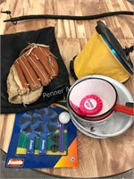 Sports & Camping Supplies