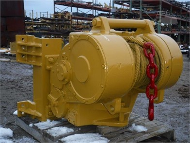 Paccar Winch For Sale - 43 Listings | MachineryTrader com