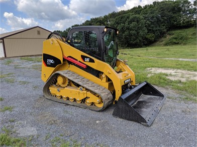 CATERPILLAR 279C2 For Sale - 32 Listings | MachineryTrader