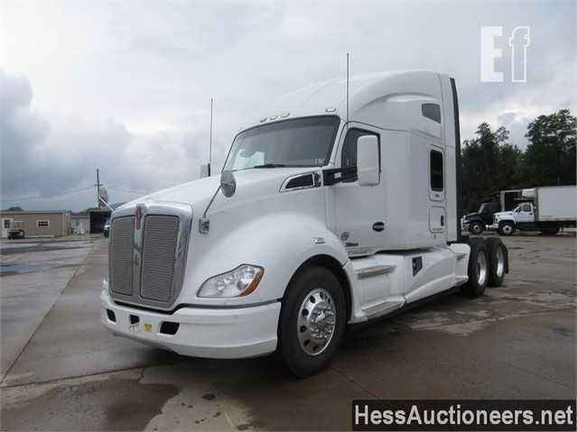 Kenworth T680 For Sale >> 2014 Kenworth T680