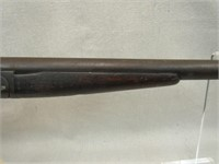 Unmarked Breech Load 12GA-