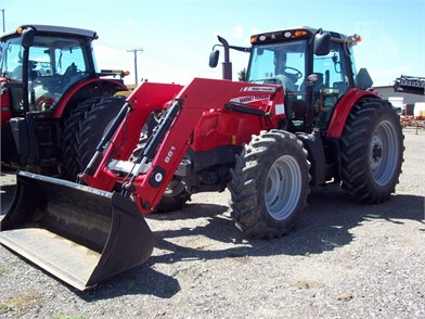 MASSEY-FERGUSON 7475 For Sale - 3 Listings | TractorHouse