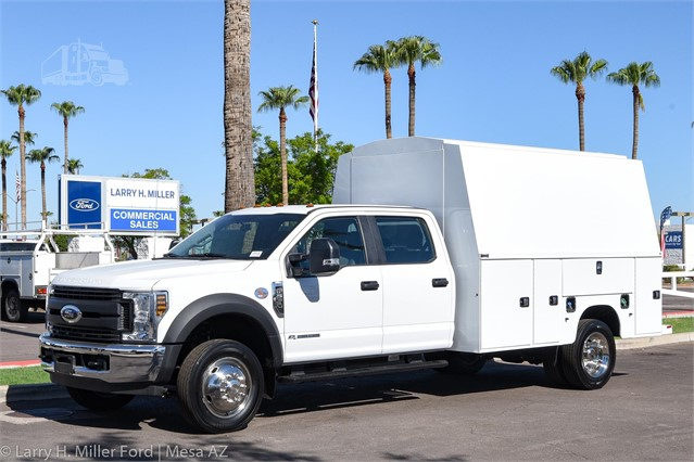 F550 For Sale >> 2019 Ford F550 For Sale In Mesa Arizona