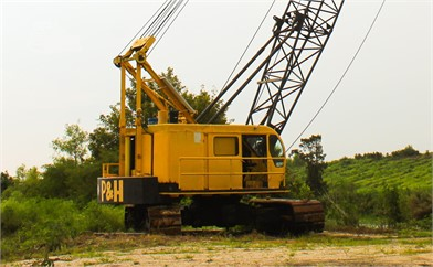 P & H Construction Equipment For Sale - 162 Listings