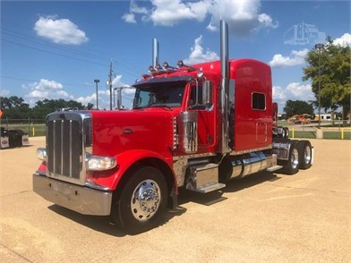 PETERBILT 389 Conventional Trucks W/ Sleeper For Sale By
