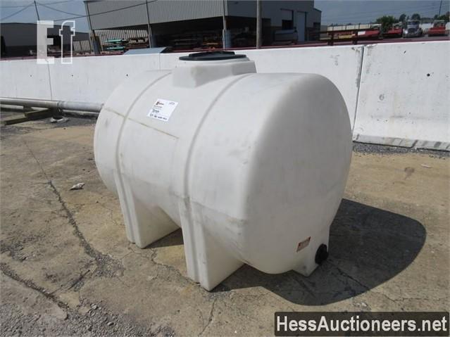Water Tanks For Sale >> Lot 721 525 Gallon Water Tank For Sale In Marietta Pennsylvania