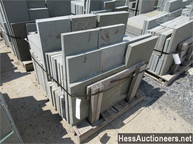 Assorted Blue Stone Other Auction Results 15 Listings Machinerytrader Com Page 1 Of 1