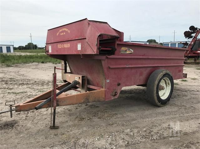2011 KELLY RYAN 5X12-11 For Sale In Albion, Nebraska
