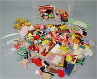 Toys, Dolls, Comics, Video Games & Collectibles!
