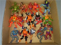 Toys, Dolls, Comics, Video Games & Collectibles!
