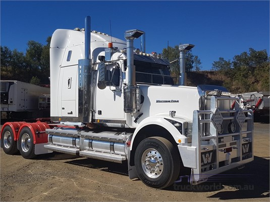 2012 Western Star 4964FXT - Truckworld.com.au - Trucks for Sale
