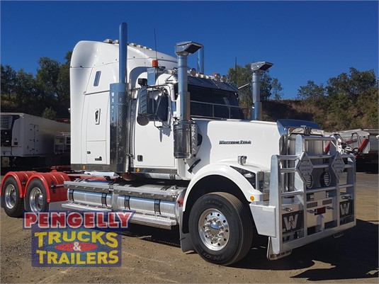 2012 Western Star 4964FXT Pengelly Truck & Trailer Sales & Service - Trucks for Sale