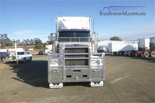 2010 Western Star 4864FX - Truckworld.com.au - Trucks for Sale