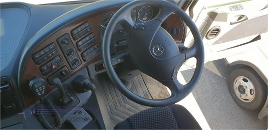 2011 Mercedes Benz 3260 - Truckworld.com.au - Trucks for Sale