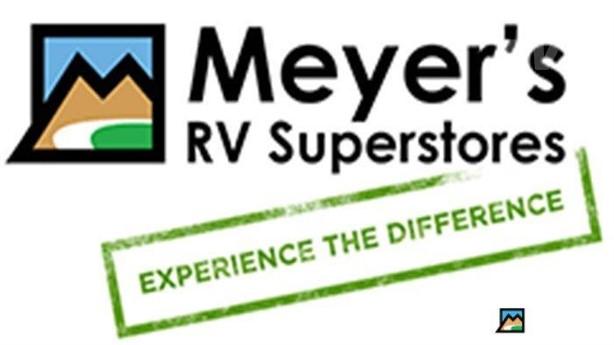 KEYSTONE RV CO ALPINE 3711KP Fifth Wheel RVs For Sale - 2