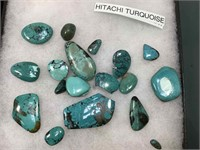 8/18/19 Online Auction Coins Turquoise Jewelry Collectibles