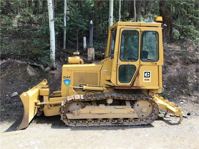 Dozers Online Auctions - 30 Listings | AuctionTime com