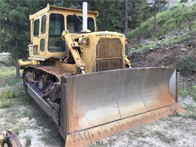 Crawler Dozers For Sale - 9957 Listings | MachineryTrader