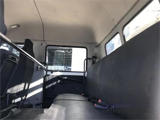 2012 Hino 500 Series 1322 GT 4x4 Crew Adelaide Quality Trucks - Trucks for Sale