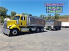 2010 Western Star 4864FX Tipper